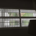 vertical blinds in Horwich