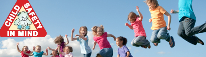 child safety page