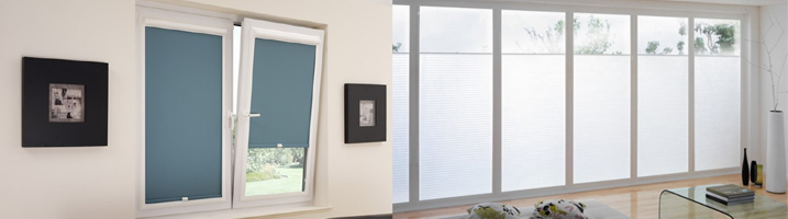 examples of perfect fit blinds