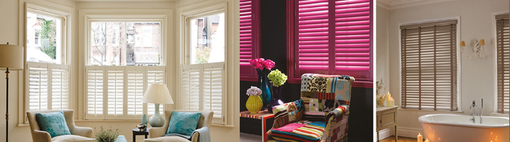 examples of window shutters