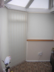 Who will do the measuring for my conservatory blinds in Westhoughton?