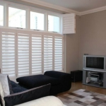 Shutters in Leigh