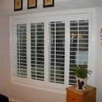 Plantation Shutters in Parbold