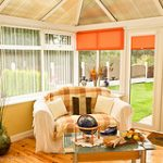 Roof Blinds In Bolton
