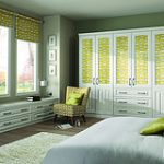 Bedroom Blinds in Whitefield