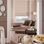 Roman Blinds in Tyldesley