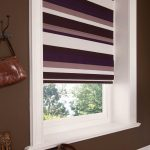 Roman Blinds in Lostock