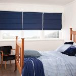 Bedroom Blinds in Leigh