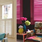 Shutters in Atherton