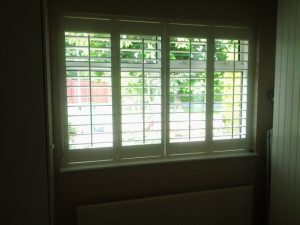 plantation shutters in Atherton