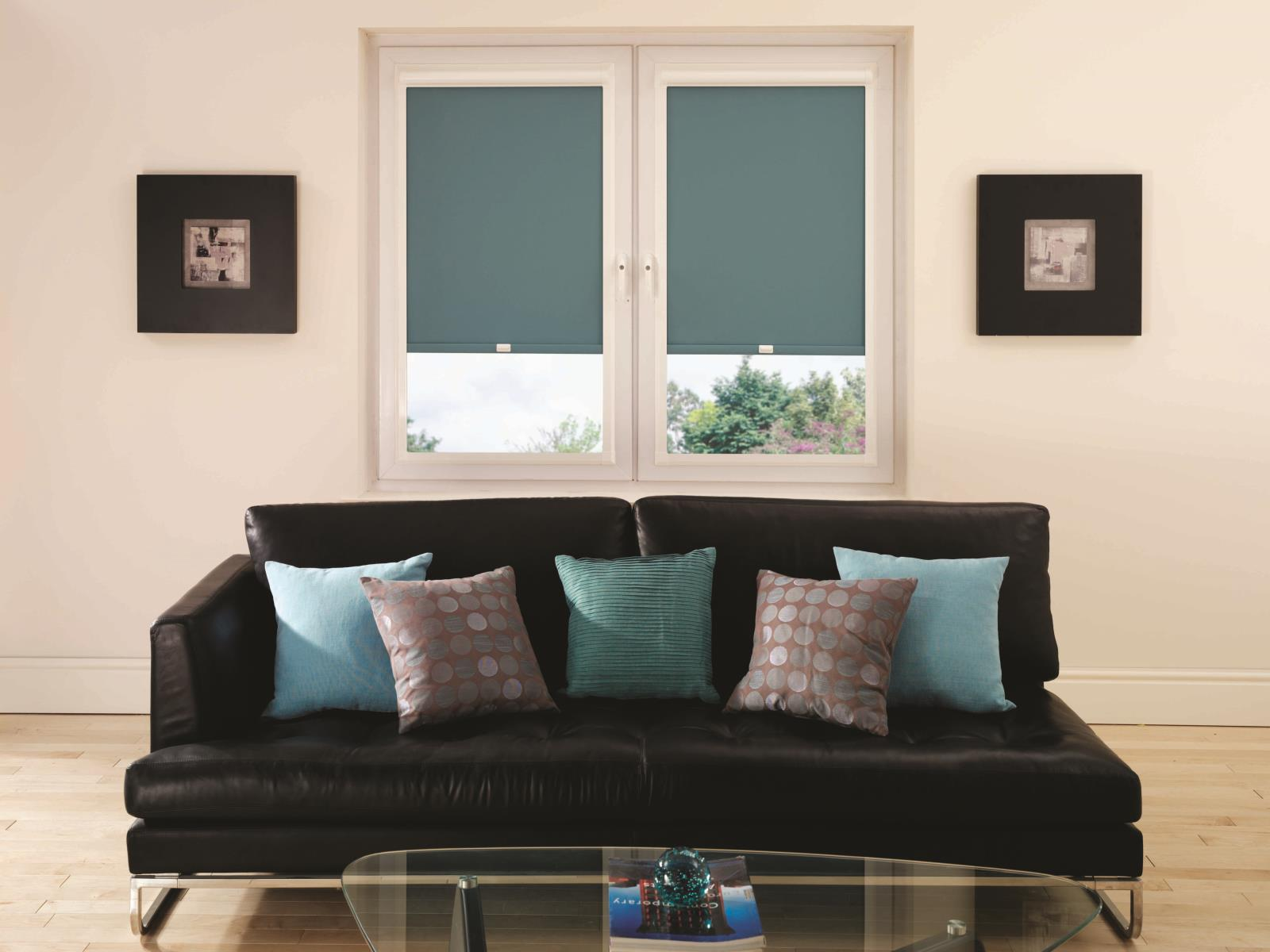 Fabrics for Blinds in Lostock