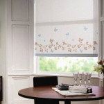 Kitchen Blinds in Bolton