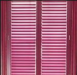 Venetian Wooden Blinds in Bolton