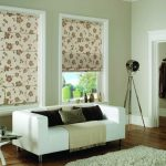 Roman Blinds in Parbold